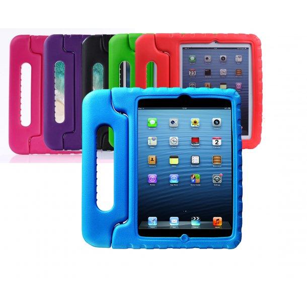 iPad Klogi cover i hård skum