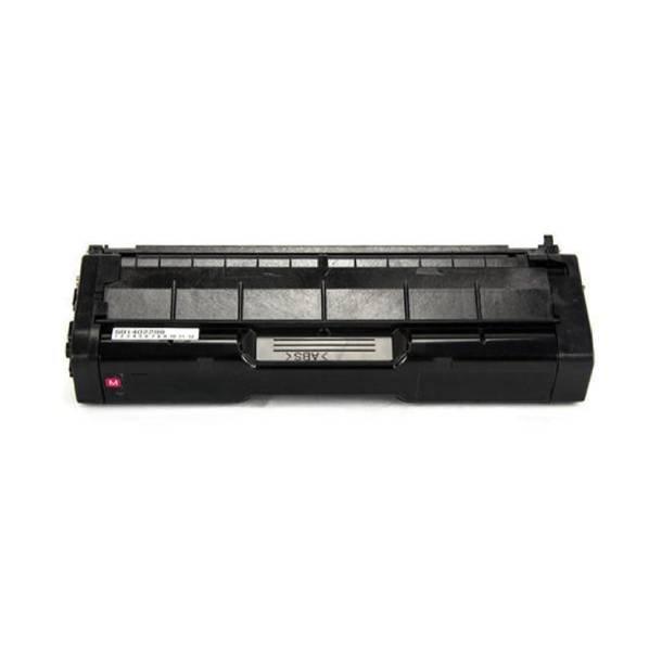 Ricoh SP C220E M lasertoner – 406054 Magenta 2000 sider