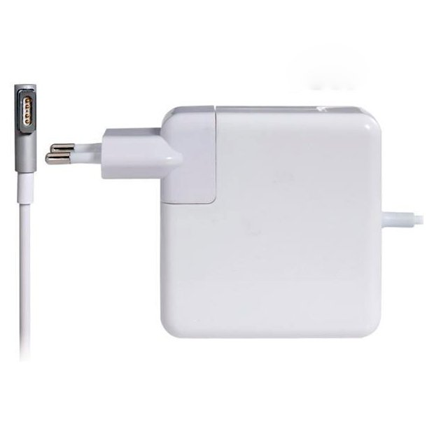 Best pris på Apple MagSafe Power Adapter 60W Se priser før