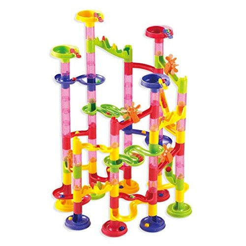 Image of   Marble run, 105 dele