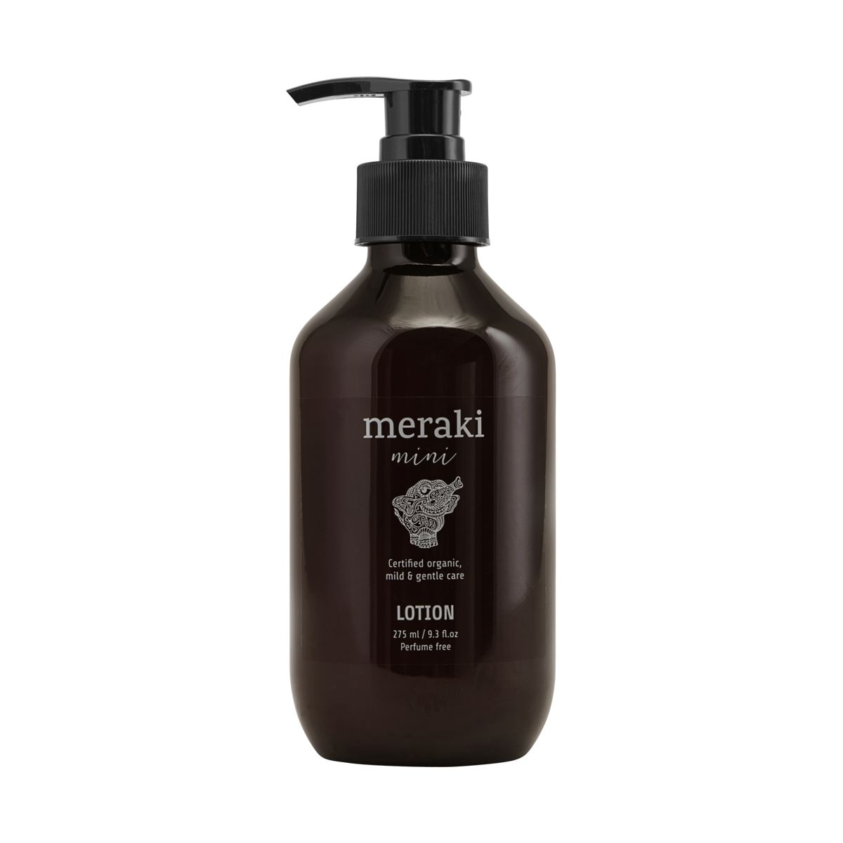 Image of   Lotion, Meraki mini, 275 ml/ 9.3 fl.oz