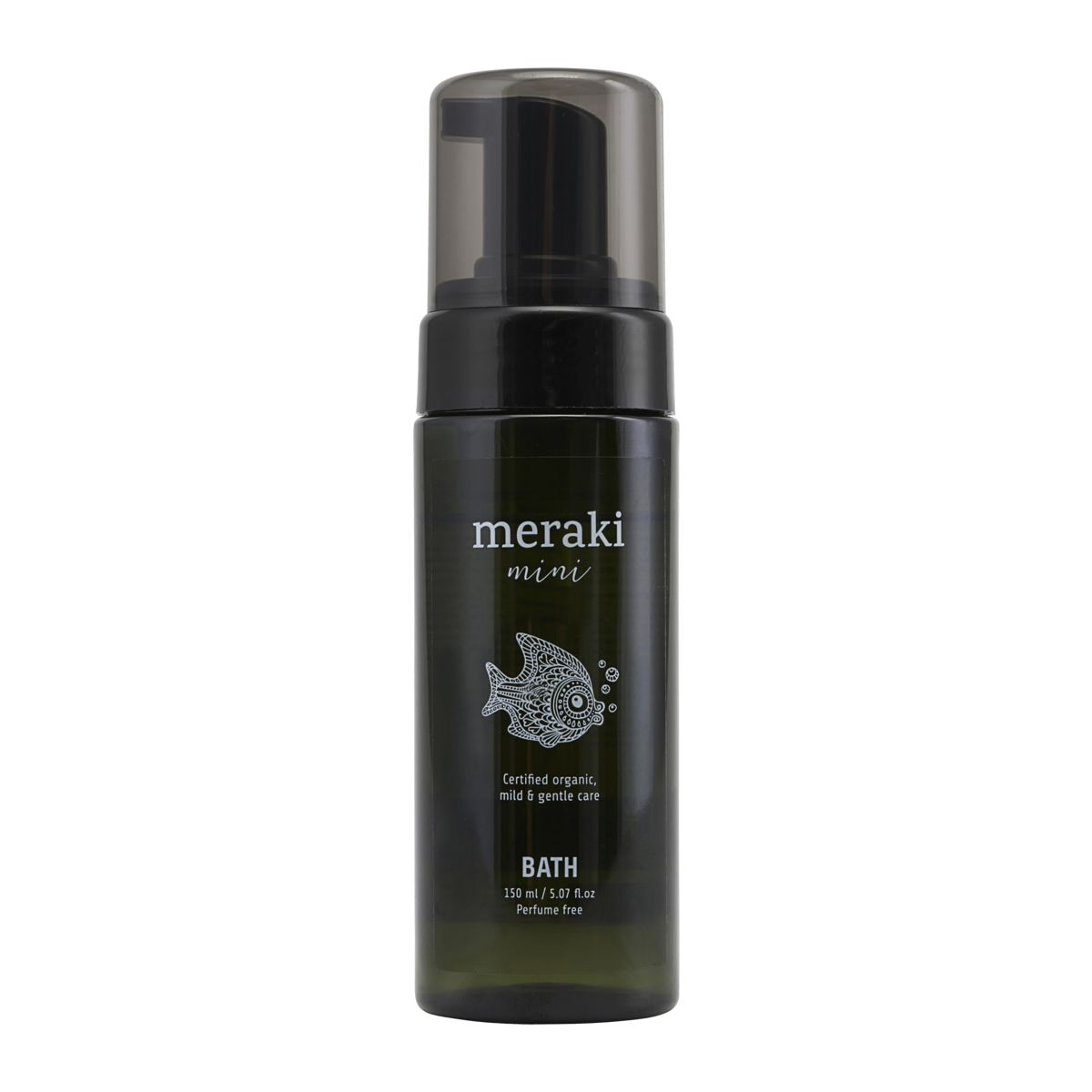 Image of   Bath, Meraki mini, 150 ml/ 5.07 fl.oz