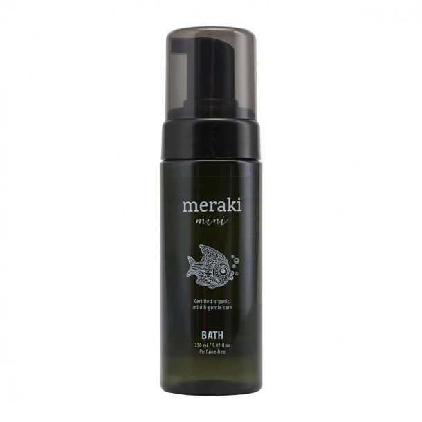 Bath, Meraki mini, 150 ml/ 5.07 fl.oz