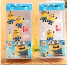 Image of   Minions høretelefoner