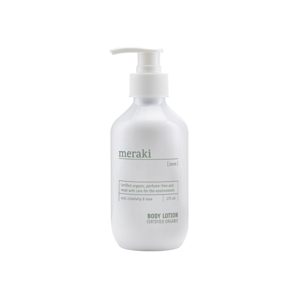 Meraki Body lotion, Pure, 275 ml