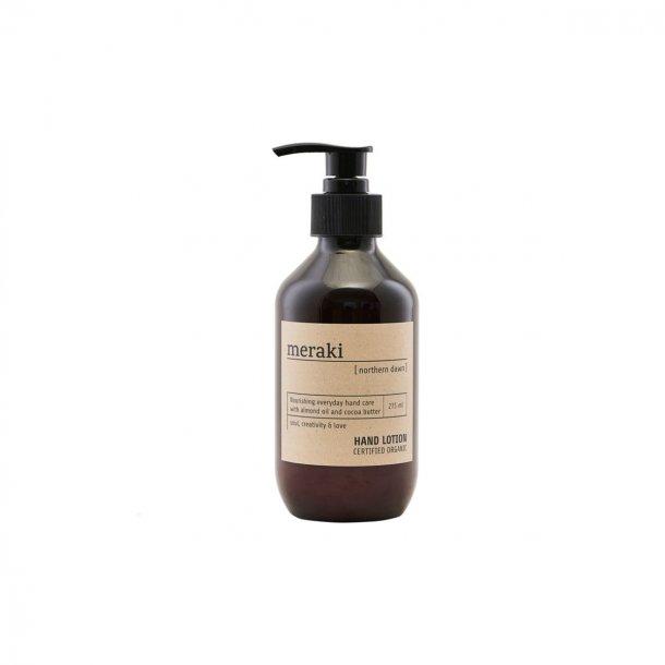 Meraki Hand lotion, Northern dawn, 275 ml.