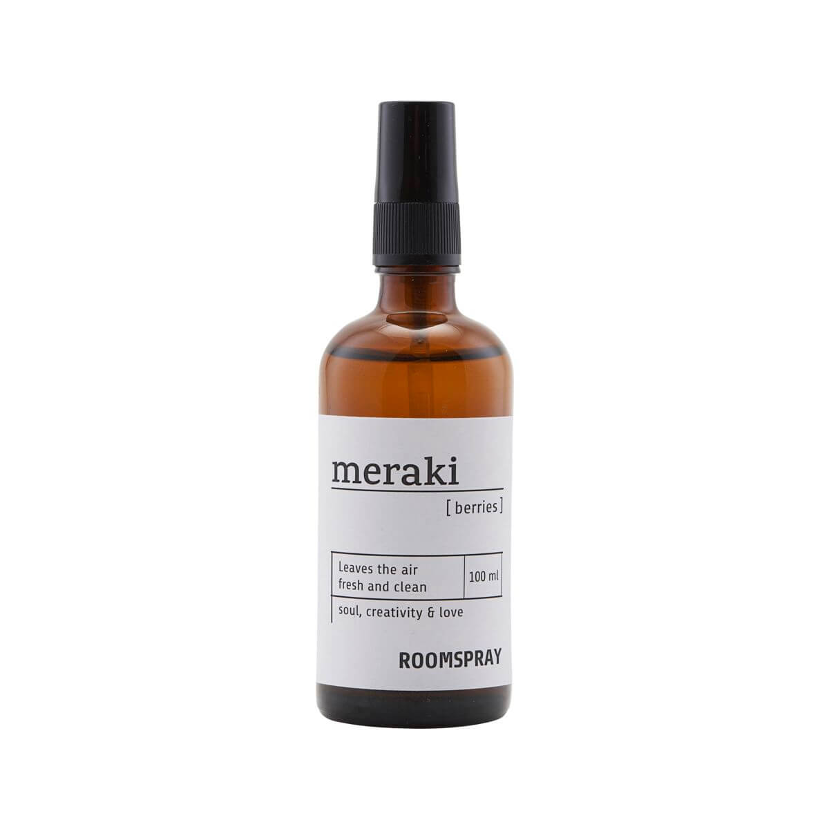 Image of   Meraki Roomspray, Berries