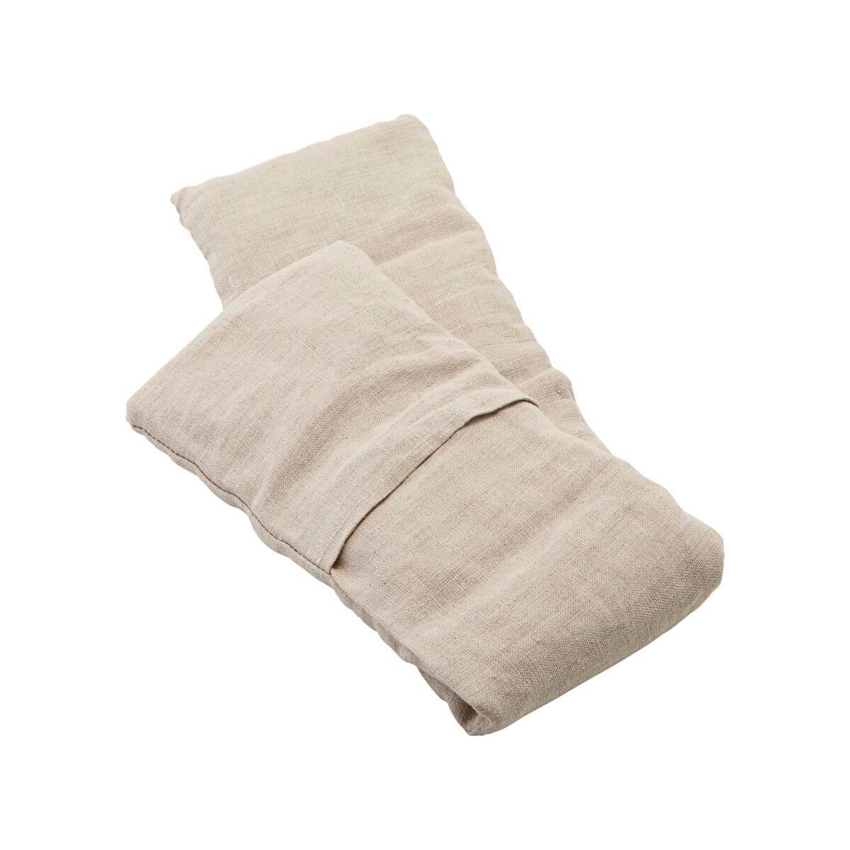 Image of   Meraki Terapi pude, Beige, l: 65 cm, b: 15 cm