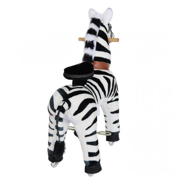 PonyCycle® Zebra, lille