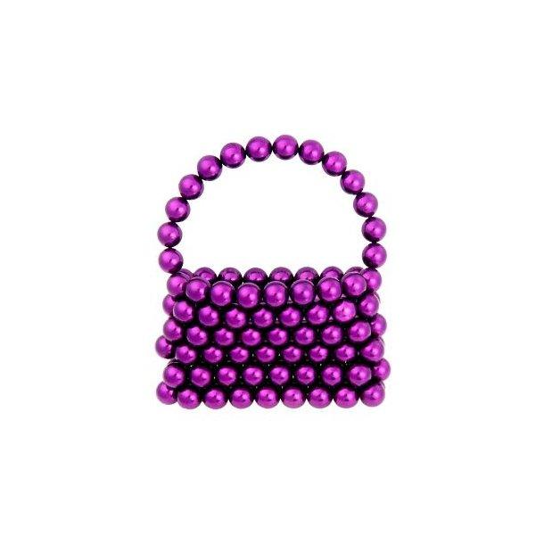 Neocube (216 balls, 5 mm) Purple