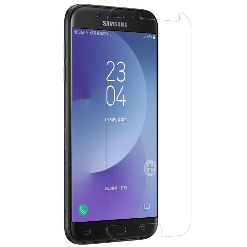 Samsung Tempered Glass Screen Protection till Samsung Galaxy J5