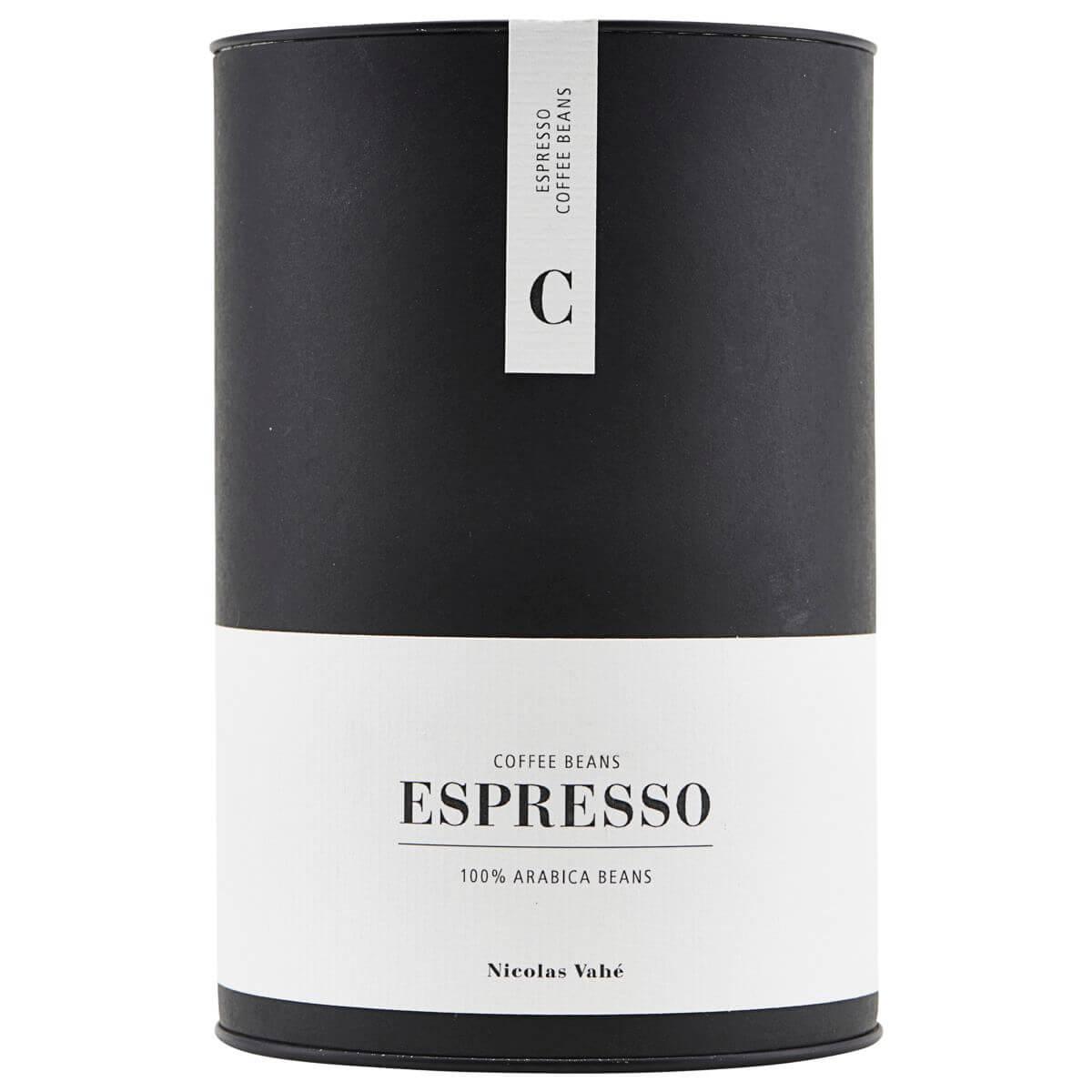Nicolas Vahé Kaffe - Espresso Bønner