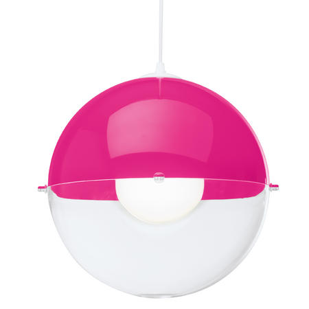 Image of   Loftlampe Koziol Orion (Pink)