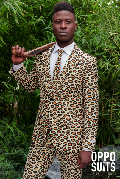 Image of   Opposuit - The Jag EU54