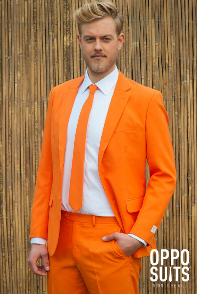 Image of   Opposuit - The Orange EU54