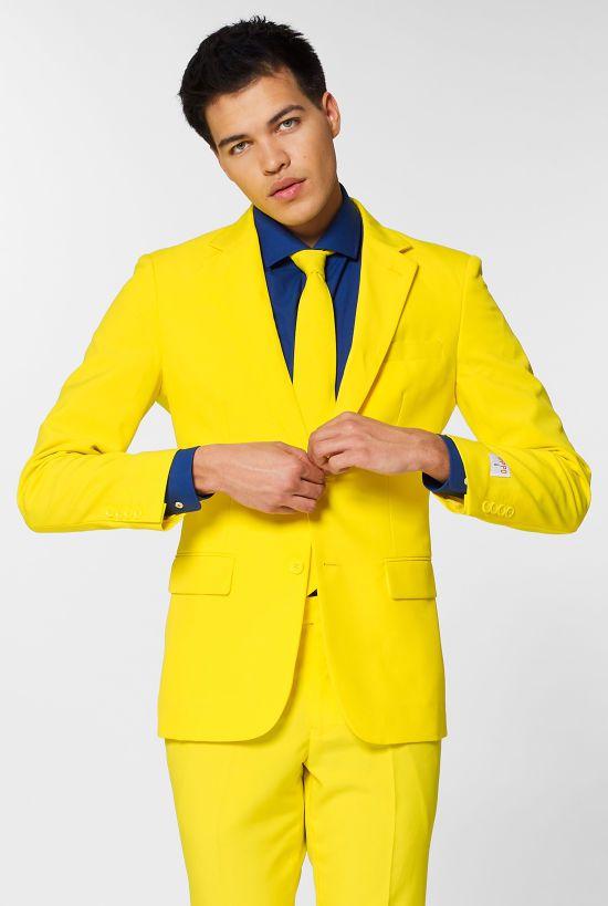 Opposuit - Yellow Fellow EU48