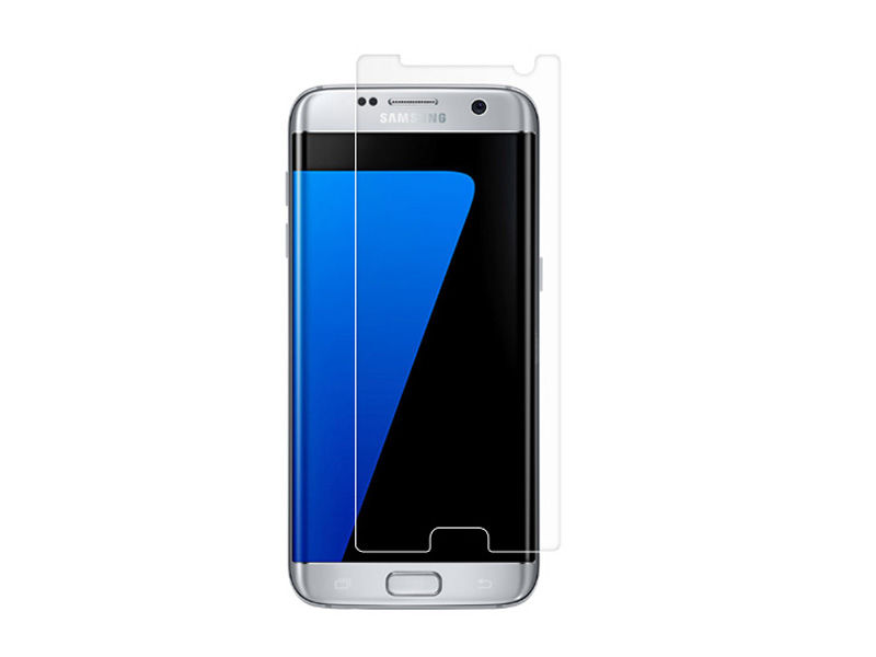 Image of   Protection film til Samsung Galaxy S7 Edge