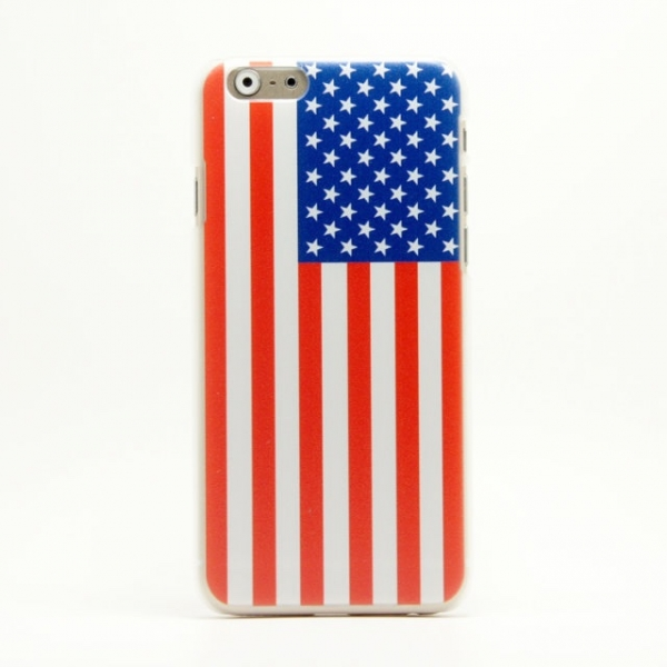 Stars and Stripes Cover iPhone 5/5s
