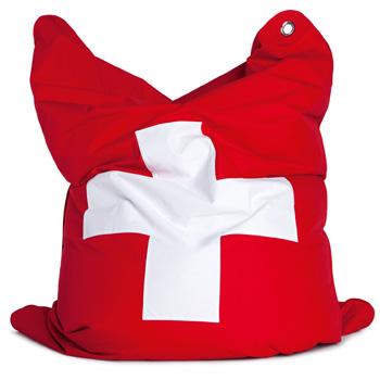 Sitting Bull Fashion 190x130 (Suisse)
