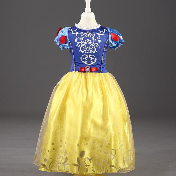 Image of   Kostumer til piger L Snowwhite