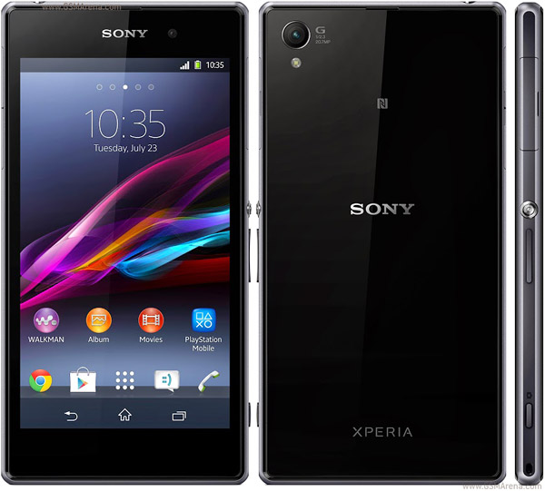 Image of   Beskyttelsesfilm ( Screen Protector ) til Sony Xperia P