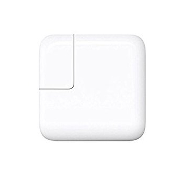 Image of   Apple Macbook magsafe oplader, 61 W Usb-C - til Macbook Pro 13""