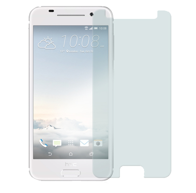 Image of   Beskyttelsesfilm ( Screen Protector ) til HTC One V