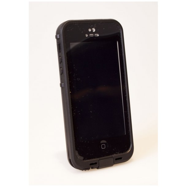 vandtæt iphone cover