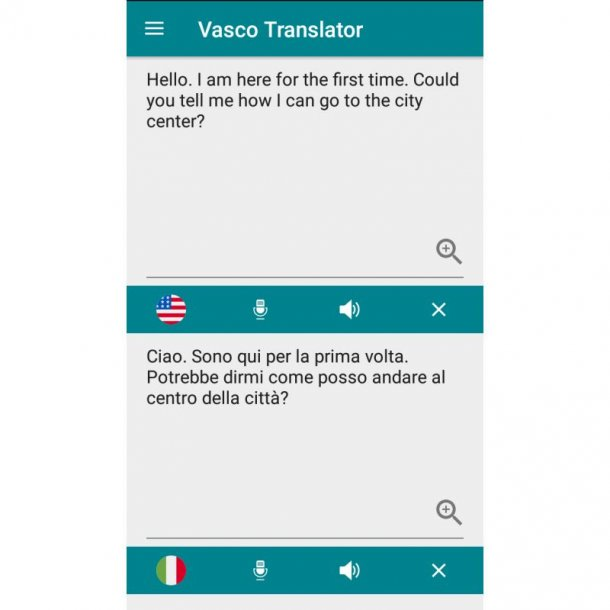 Vasco Traveler Premium 5
