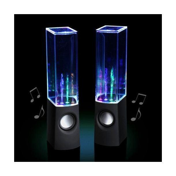 Water Speaker (Black)