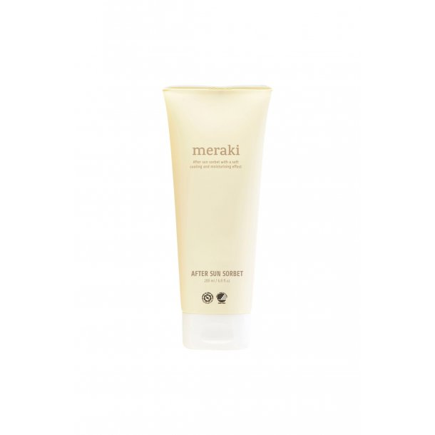Meraki After sun lotion, 200 ml.