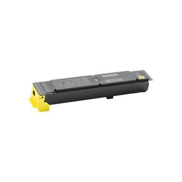 Kyocera TK-5195 Y Lasertoner – 1T02R4ANL0 Gul 7000 sider