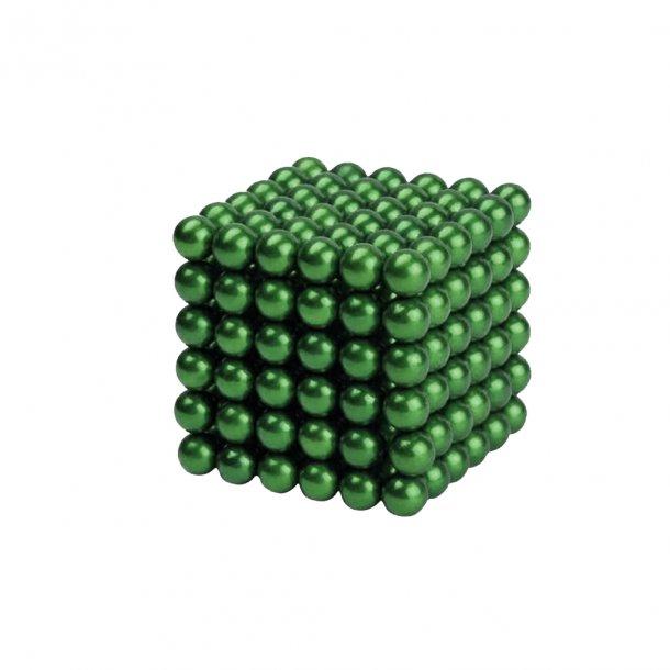 Neocube Grøn 216 balls, 5 mm